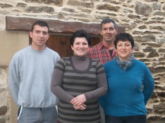 GAECFermePeillon-FamillePeillon